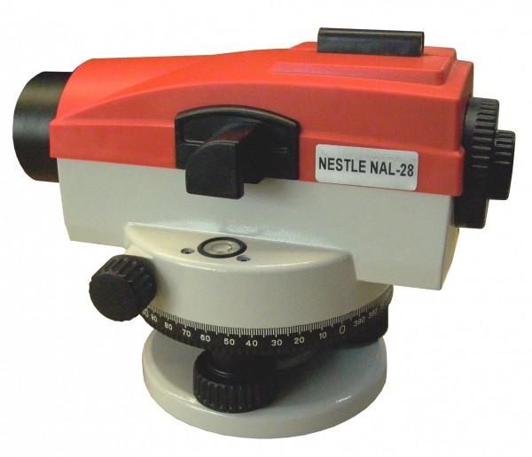 Nestle Nivelliergerät NAL 28