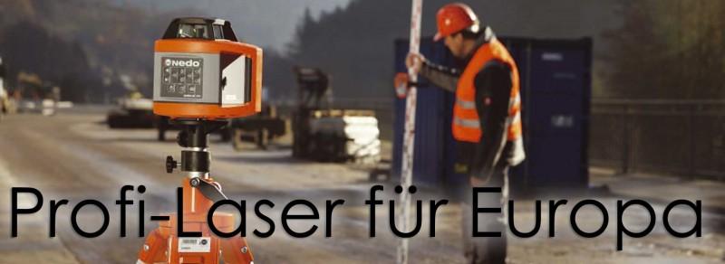 Baulaser.net - Profi-Laser für Europa