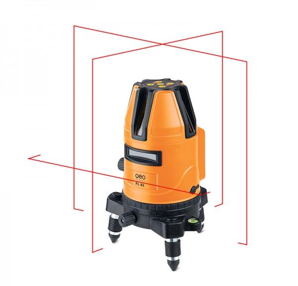 geo-Fennel FL 63 Multilinien Laser