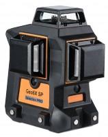 Geo-Fennel Geo6X SP KIT Geo6X Multi-Linienlaser 3 x 360°-Laserli