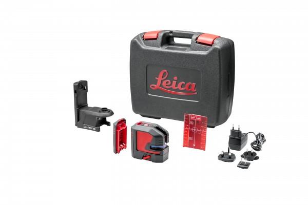Leica LINO L2P5 Linien- und Punktlaser