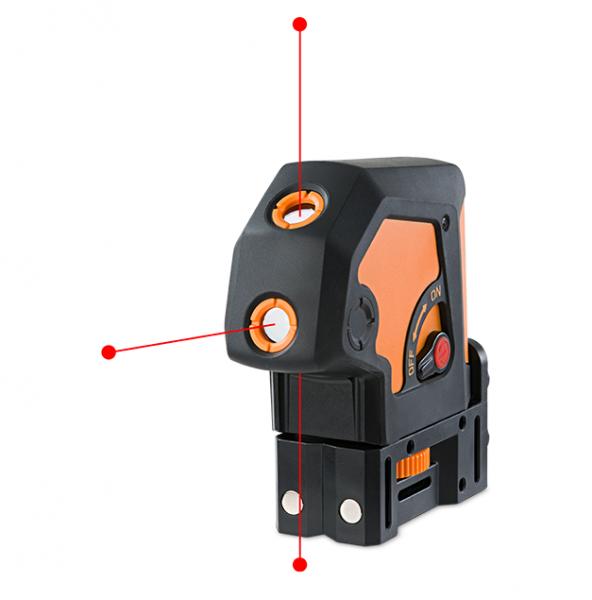Geo3P 3-Punkt-Laser
