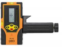 FR 45 Empfänger für Rotationslaser für roten und grünen Laserstr