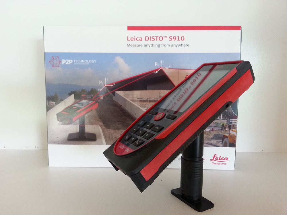 Leica Entfernungsmesser S910 : Leica disto s entfernungsmesser baulaser profi