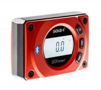 Sola GO! smart Digitaler Neigungs- und Winkelmesser mit Bluetooth