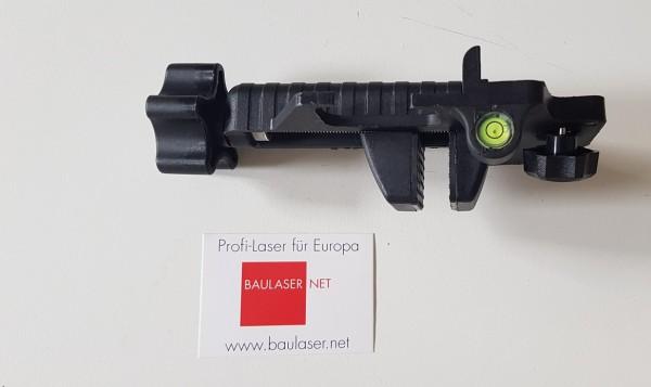 Klammer für Laser-Empfänger Hedue E2, E3 Ersatzteil