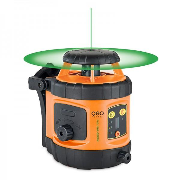 geo-Fennel FLG 190A-GREEN Rotationslaser