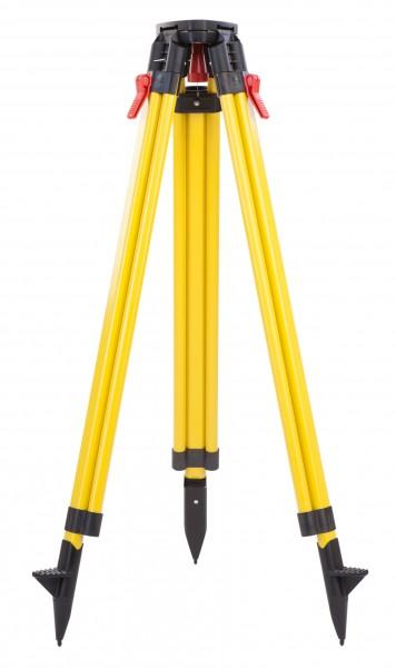 NESTLE Holzstative mit PVC- Überzug Arbeitsbereich 90-170cm