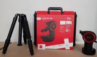 Leica-DST 360 Adapter für P2P Messungen