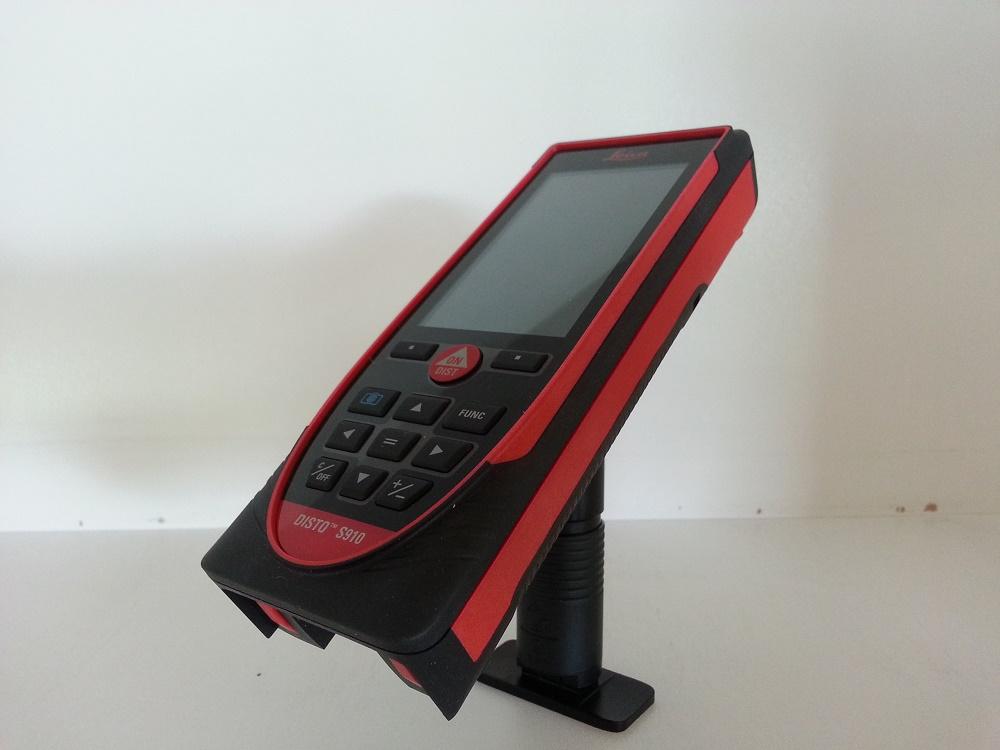Entfernungsmesser Mit Zielsucher : Leica disto s910 entfernungsmesser set incl. stativ tri70 adapter