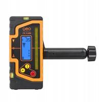 geo-Fennel FR 75-MM Laserempfänger für Linienlaser mit roten und grünen Strahl