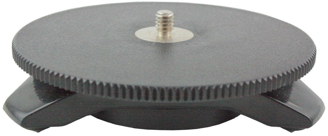 """Gewindeadapter von 5//8/"""" auf 1//4/"""" Stabila AS Drehteller für Laser Stativadapter"""