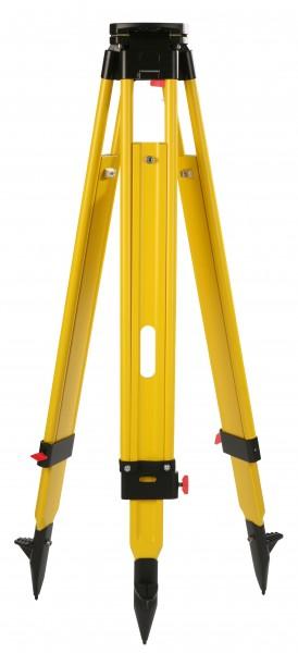 NESTLE Holzstativ, schwere Ausführung, selbstschließend 90-170c